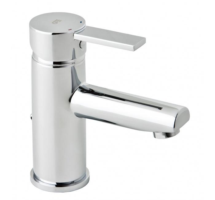 Griferia monomando lavabo Tau2 Genebre