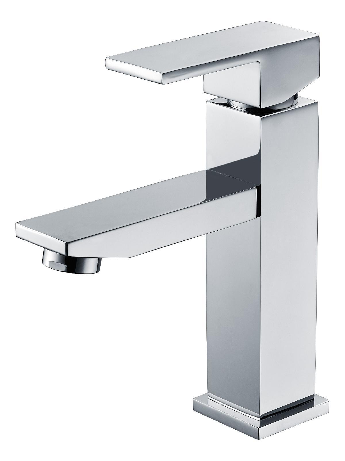 Griferia monomando lavabo Orion GME