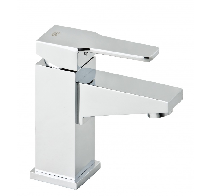Griferia monomando lavabo Kenjo Genebre