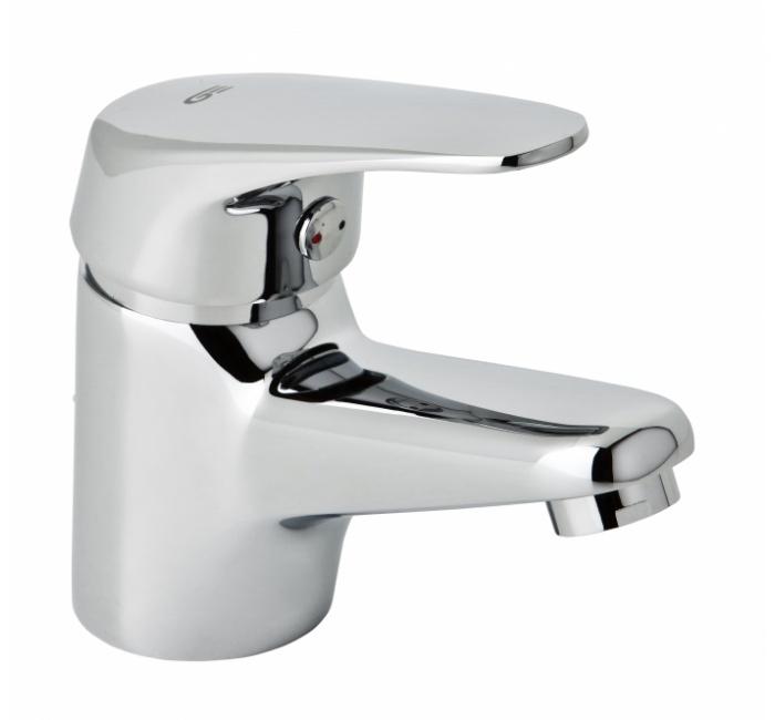 Griferia monomando lavabo G2 Genebre