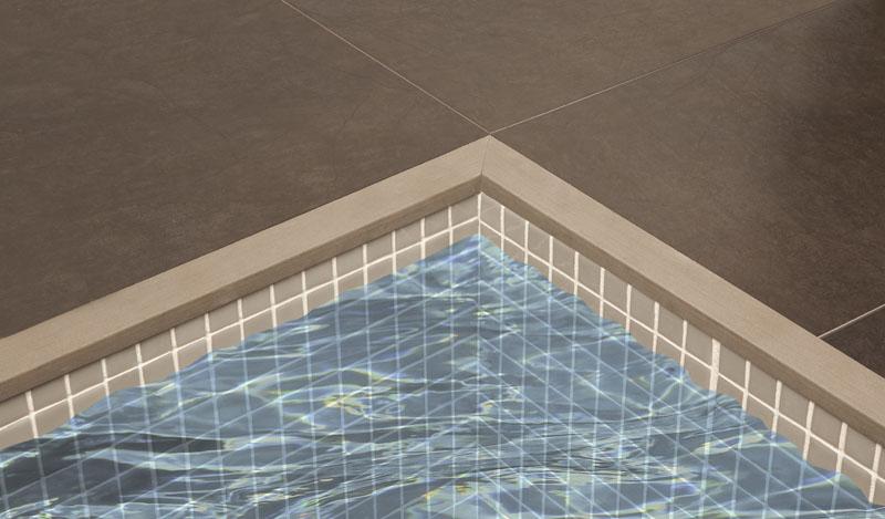 Peldaño NOVOPELDAÑO® MAXIDAKAR piscina Emac Complementos