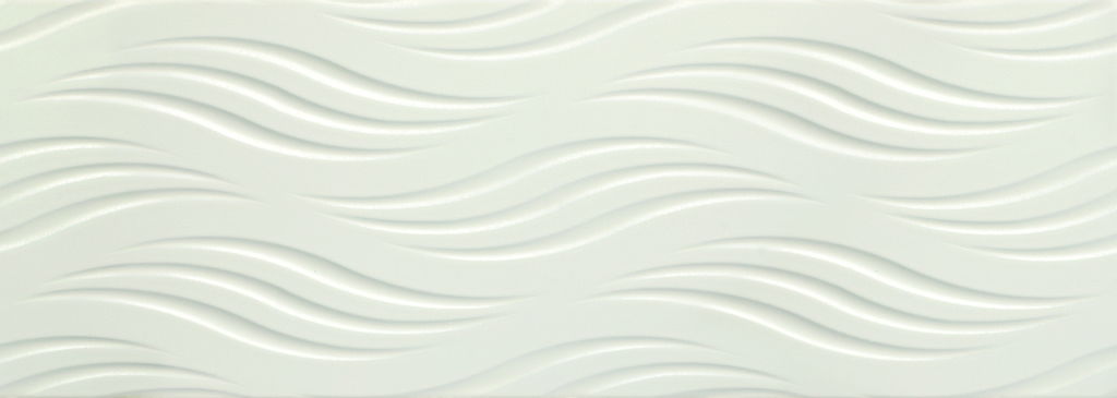 Demon Decore White 25x70