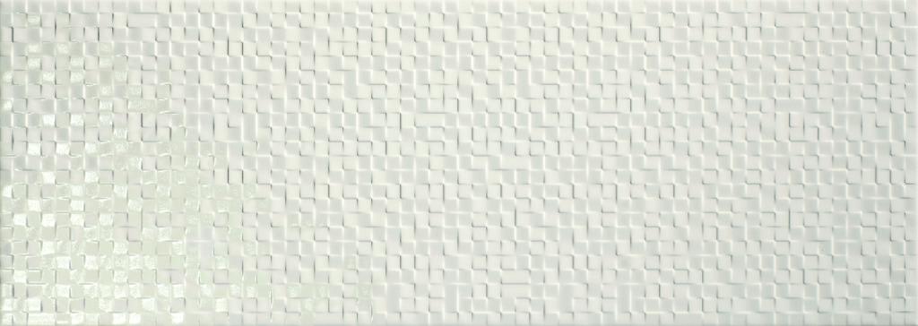 Demon cubic White 25x70