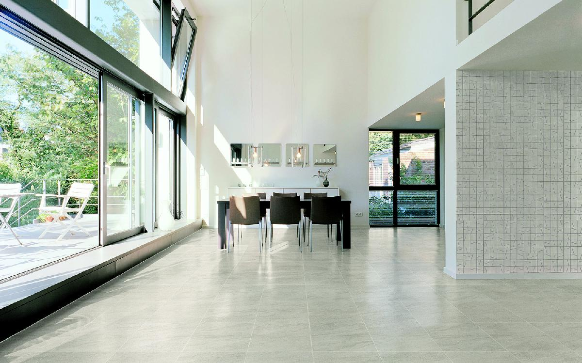 Pavimento porcelánico Colección Quarz 60x60 Todagres Todanato