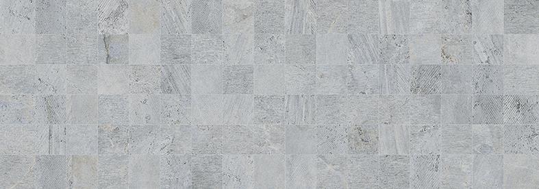Porcelanosa MOSAICO RODANO ACERO 31,6X90 100120782