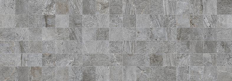 Porcelanosa MOSAICO RODANO SILVER 31,6X90 100120817