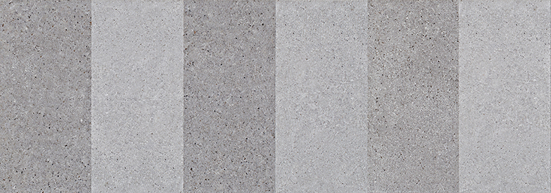 Porcelanosa DOVER LINE ACERO 31,6X90 100155900