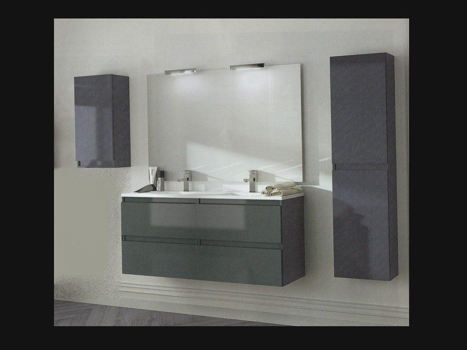 Mueble de baño BOX 120 cm. Visobath