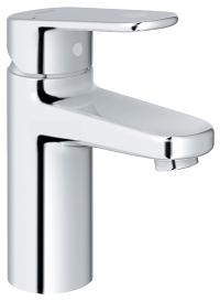 Griferia monomando lavabo Europlus Grohe