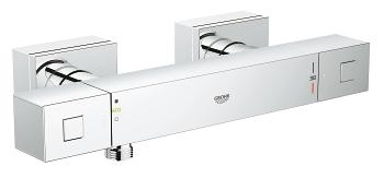 Griferia Grohtherm Cube Grohe