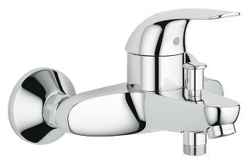 Griferia Monomando baño ducha Euroeco Grohe