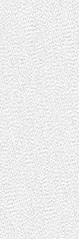 LOOK WHITE MATT 33,3X100
