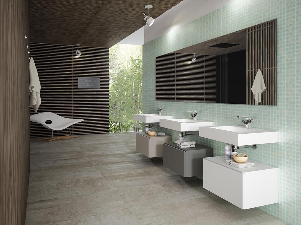 Mueble de baño Element 80 cm Visobath