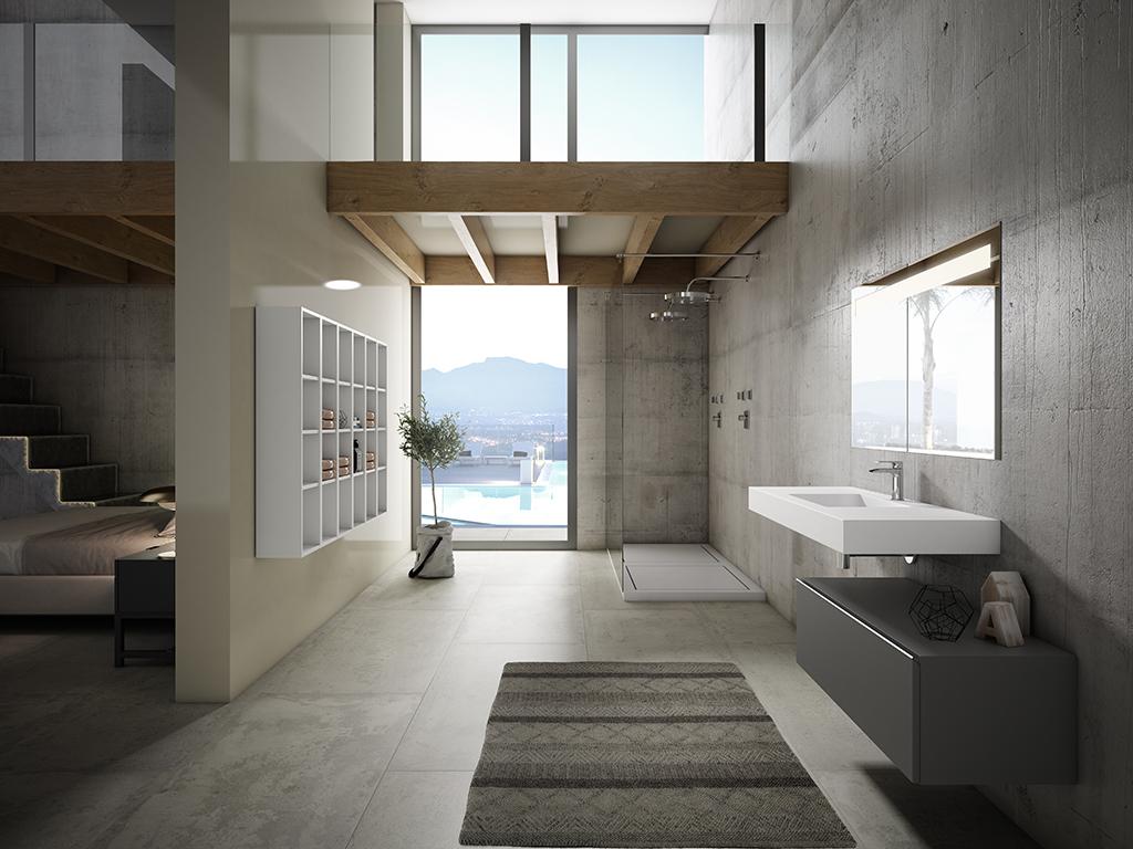 Mueble de baño Element 100 cm Visobath