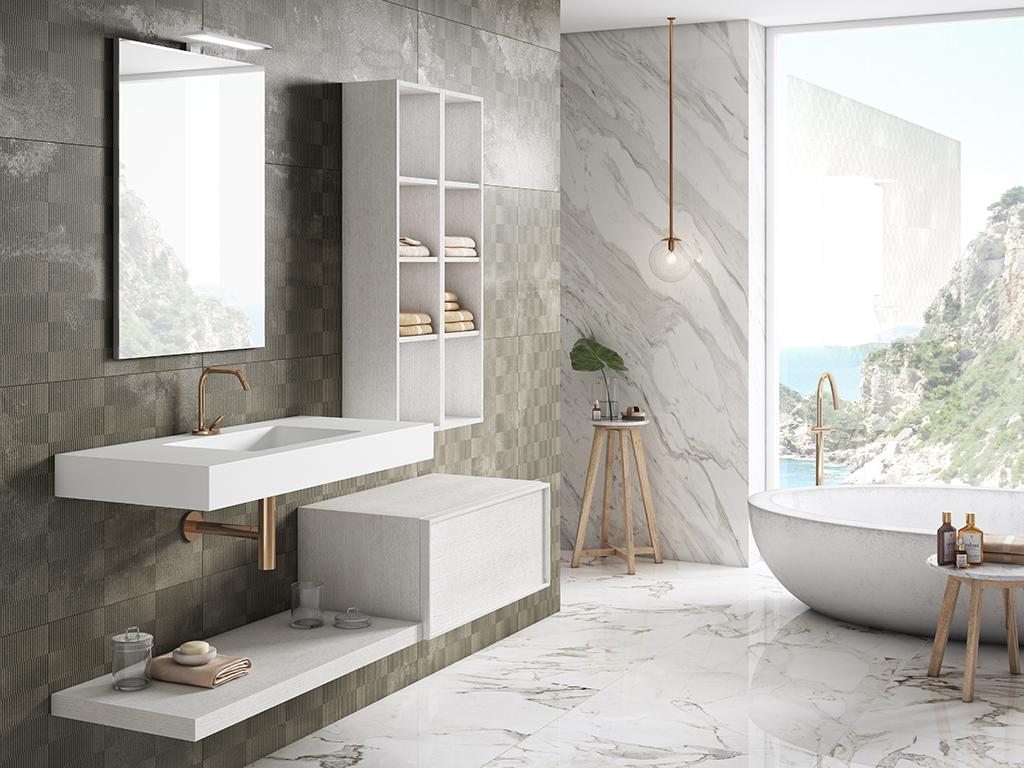 Mueble de baño Element Altai 100 cm Visobath