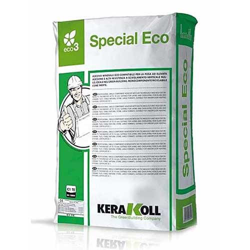 Cemento Cola mejorado Kerakoll Especial Eco Kerakoll