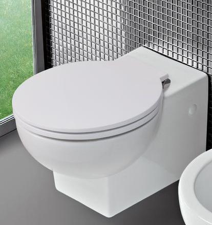 Sanitario Hatria Le Fiabe WC suspendido