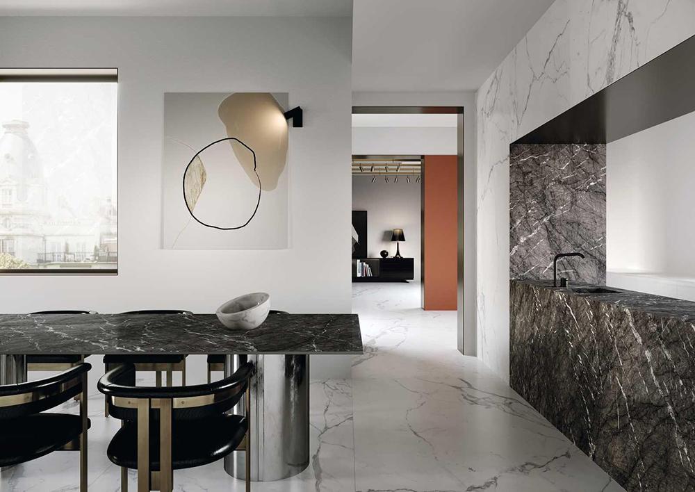 Colección: Grande - Marble Look Marazzi