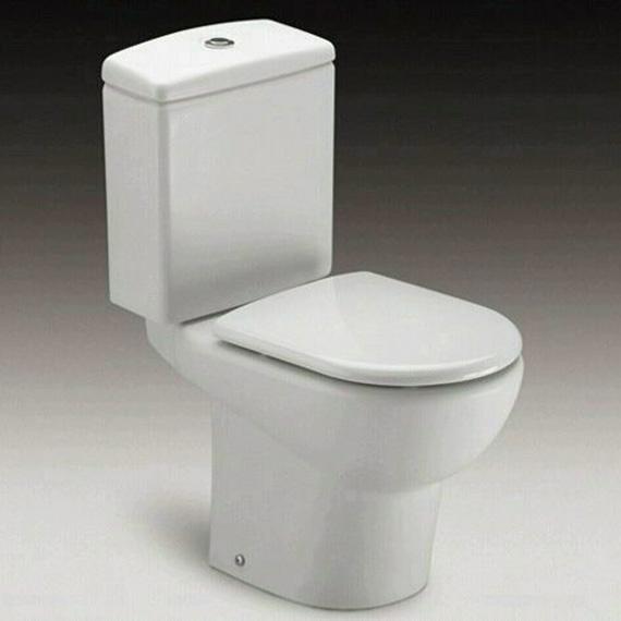 WC Meridian blanco Roca